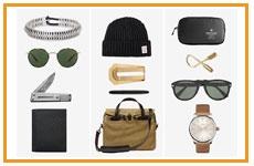 Gents accessories