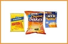 Snacks & Namkeen