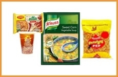 Noodles, Pasta ,Vermicelli & Soup