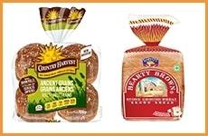 Bread,Bake & Buns