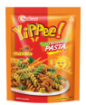 YIPPEE TRICOLOR PASTA 70GM