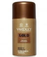YARDLEY GOLD 150ML