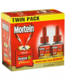 MORTEIN TWIN PACK