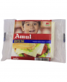 AMUL CHEESE 5 SLICES 100 GMS