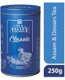 TEA VALLEY CLASSIC BLACK TEA 250GM