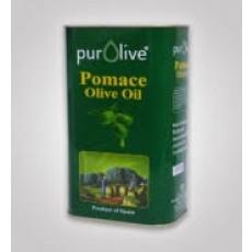 PUROLIVE POMACE OLIVE OIL 5L