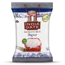 India gate basmati super 5kg