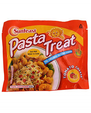 SUNFEAST PAST TREAT TAMATO CHEESE 70 gm