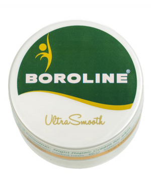 BOROLINE ULTRA SMOOTH 40GM