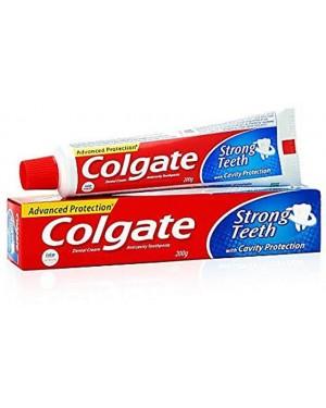 COLGATE STRONG TEET