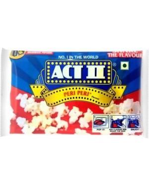 ACT II PERI PERI 106G