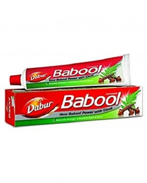 DABUR BABOOL TOOTHPA