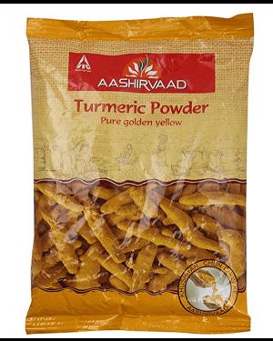 AASHIRVAAD TURMERIC POWDER 200G