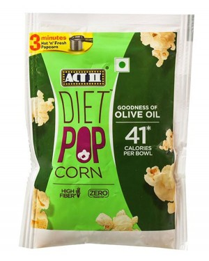 ACT-II DIET POP CORN 70 gm
