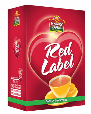 BROOKE BONE RED LABLE TEA 250 GM