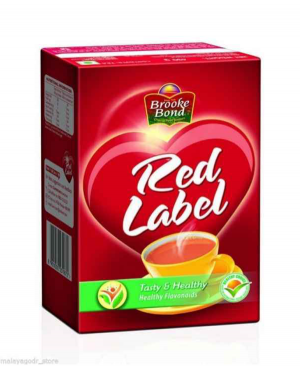 BROOKE BOND RED LABLE TEA 500 GM