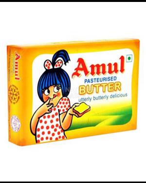 AMUL BUTTER 100 GMS
