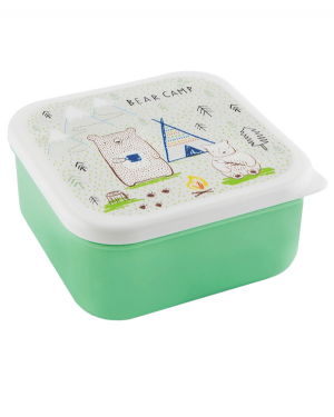 CAMP LUNCH BOX