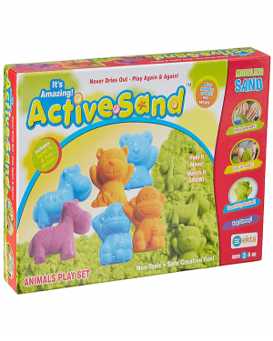 Active Sand