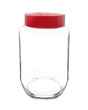 JAR ROUND-750ML