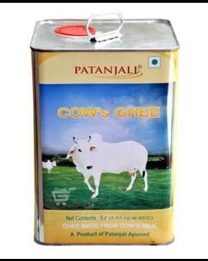 COWS GHEE 15 LTR