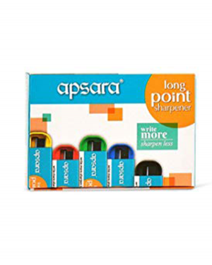 APSARA LONG POINT SHARPENER