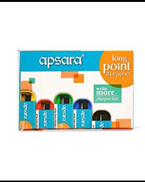 APSARA LONG POINT SHARPENER