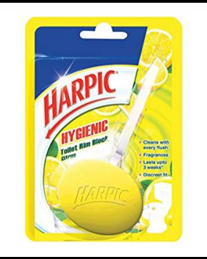 HARPIC HYGIENIGC CITRUS 60/-