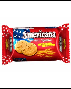AMERICANA PREMIUM DIGESTIVE BISCUITS 100 GM