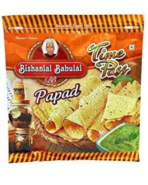 BABULAL PAPAD