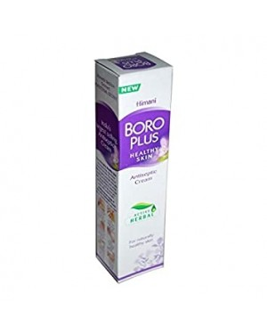 BORO PLUS ANTISEPTIC CREAM 19ML.