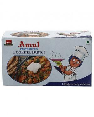 AMUL WHITE BUTTER 5