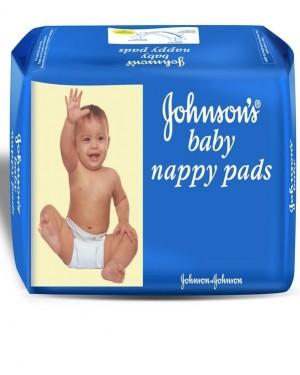 JOHNSON BABY NAPPY