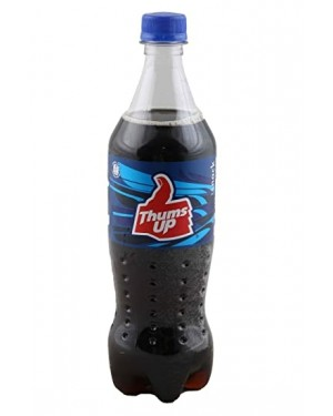 COKE THUMS UP 750ML