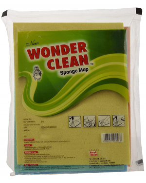 WONDER CLEAN MOP