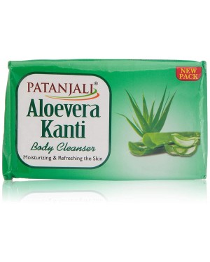 PATANJALI ALOEVERA KANTI -75GMS