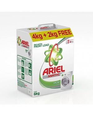 ARIEL MATIC FRONT LOAD 4KG+2KG