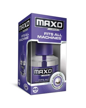 MAXO FITS ALL MACHINES