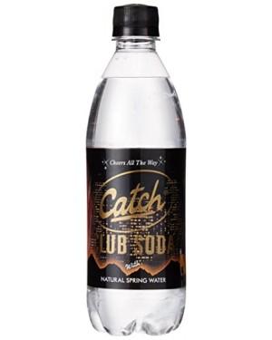 CATCH CLUB SODA 500 ML