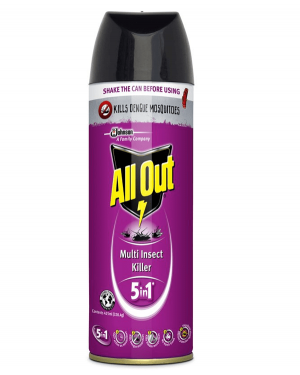 ALL OUT MULTI INSECT KILLER