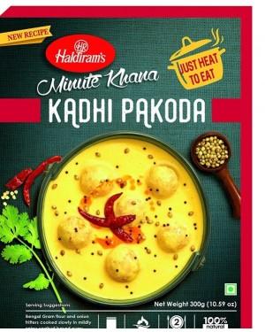 HALDIRAM KADHI PAKO