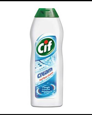 CIF CREAM SURFACE CLEANER 250ML