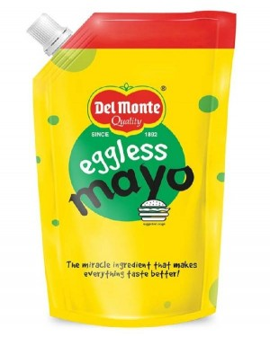 DEL MONTE EGGLES  MAYO 900 G