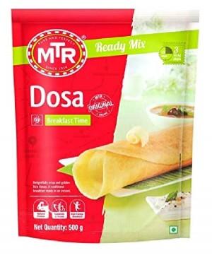 MTR DOSA 500 G