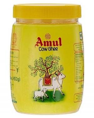 AMUL COW'S GHEE 500 ML