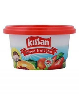 KISSAN MIXED FRUIT JAM 100 G