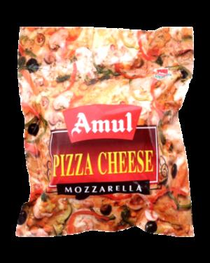 AMUL MOZZARELLA PIZZA CHEESE 200 GMS