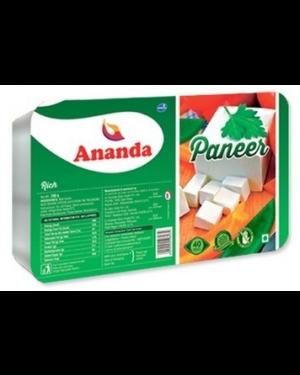 ANANDA PANEER FULL CREAM 200GM