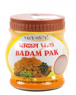 BADAM PAK 250GM