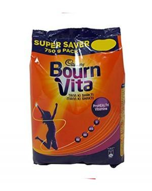 BOURN VITA PRO HEALTH VITAMINS 750G
